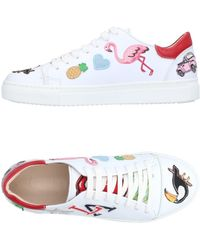 ( Verba ) - () Low-tops & Trainers - Lyst