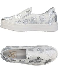 Sgn Giancarlo Paoli - Low-tops & Sneakers - Lyst