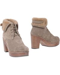 Scholl - Ankle Boots - Lyst