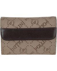 Pollini - Wallet - Lyst