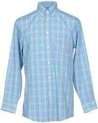 Izod - Shirts - Lyst