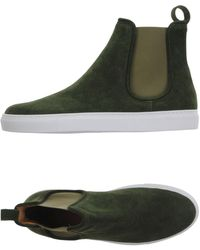 P.A.R.O.S.H. - High-tops & Sneakers - Lyst