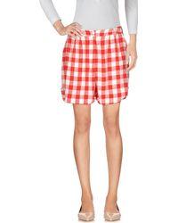 American Vintage - Shorts - Lyst