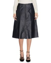 Muubaa - 3/4 Length Skirts - Lyst