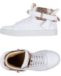Buscemi - High-tops & Sneaker - Lyst
