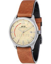 AVI-8 - Wrist Watch - Lyst