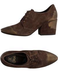 Fabi - Lace-up Shoes - Lyst