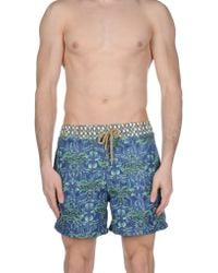 59f2ce3ba5 Maaji - Swimming Trunks - Lyst