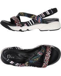 Dior - Sandals - Lyst