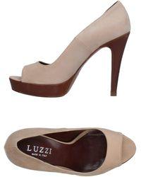 Luzzi - Court - Lyst