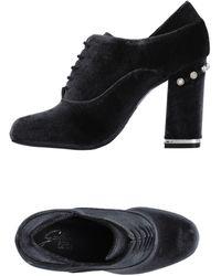 Gattinoni - Lace-up Shoe - Lyst