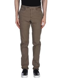Weber - Casual Trouser - Lyst