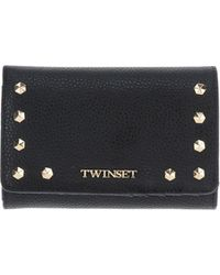 Twin Set - Wallet - Lyst