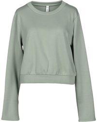 Alo Yoga - Sweatshirt - Lyst