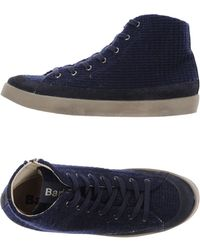 Bark - High-tops & Sneakers - Lyst