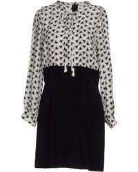 Annie P   Short Dress   Lyst