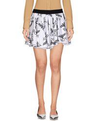 BOY London - Mini Skirts - Lyst
