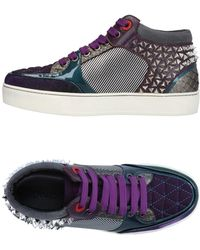Royaums   High-tops & Trainers   Lyst