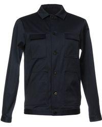 Ballantyne - Overcoats - Lyst