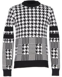 Diesel Black Gold - Sweater - Lyst