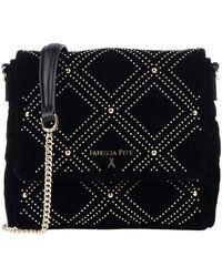 Patrizia Pepe Handbag - Black