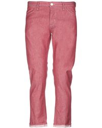 PT01 - Pantalon en jean - Lyst