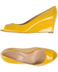 Sergio Rossi - Court Shoes - Lyst