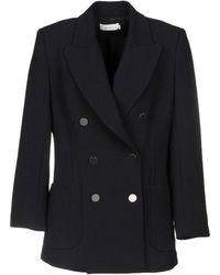 A.L.C. - Overcoat - Lyst