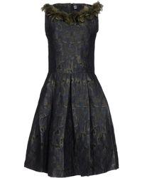 Jijil - Knee-length Dress - Lyst