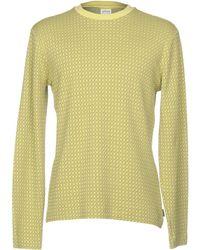 Armani - Sweater - Lyst