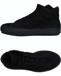 The Last Conspiracy - Sneakers & Tennis shoes alte - Lyst