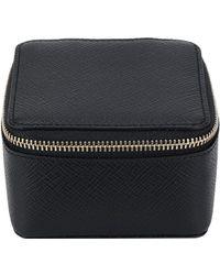 Smythson - Jewellery Box - Lyst
