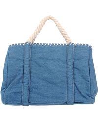 Stefanel - Handbags - Lyst