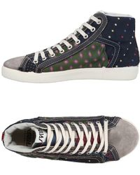 Springa - High-tops & Sneakers - Lyst
