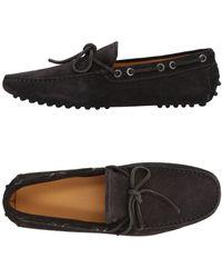 Emporio Armani   Loafers   Lyst