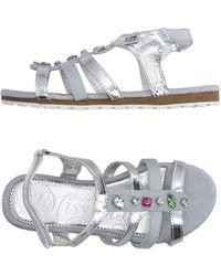 Miss Sixty - Sandals - Lyst