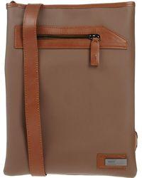 Armani   Cross-body Bag   Lyst