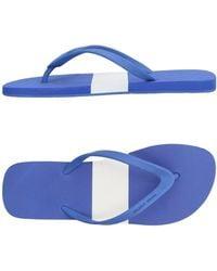 Orlebar Brown - Toe Post Sandal - Lyst