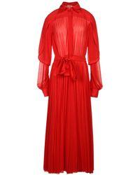 Céline   Long Dress   Lyst