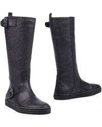 Hogan Rebel - Boots - Lyst