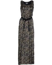 Maiyet - Long Dress - Lyst