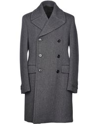 Prada - Coat - Lyst