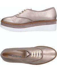 Guido Sgariglia - Lace-up Shoe - Lyst