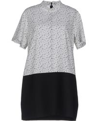 French Trotters - Short Dresses - Lyst