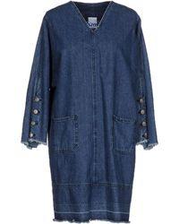 SJYP - Short Dress - Lyst