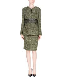 Fontana Couture - Women's Suits - Lyst