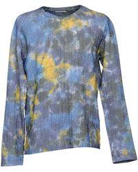 Issey Miyake - Sweatshirt - Lyst