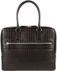 Ferragamo - Work Bags - Lyst