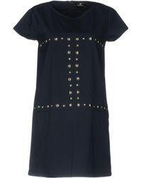 .8! Point Huit - Short Dresses - Lyst