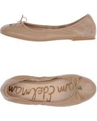 Sam Edelman - Ballet Flats - Lyst